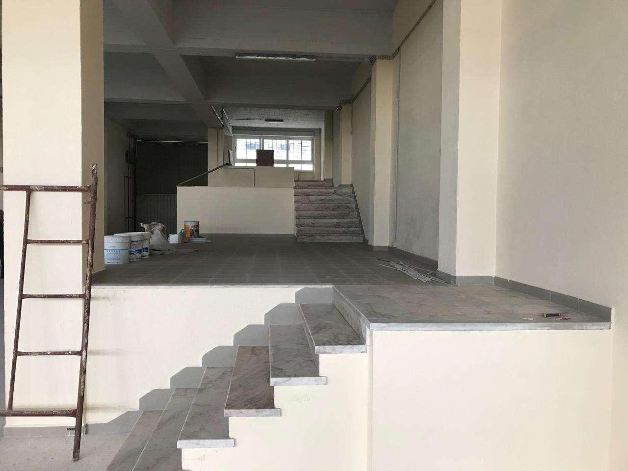 Armazém para arrendar, Rua Alto de São Lourenço - Bairro Alto de São Lourenço, Santa Iria de Azoia, São João da Talha e Bobadela - Foto 8