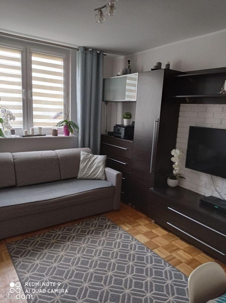 Wynajęcia mieszkanie 2 pokojowe na Bródnie - klima