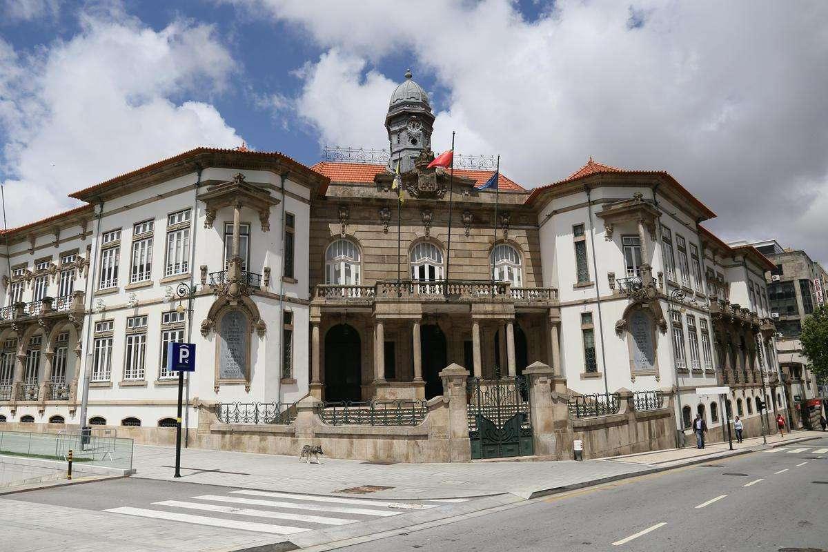 Garagem para comprar, Mafamude e Vilar do Paraíso, Porto - Foto 1