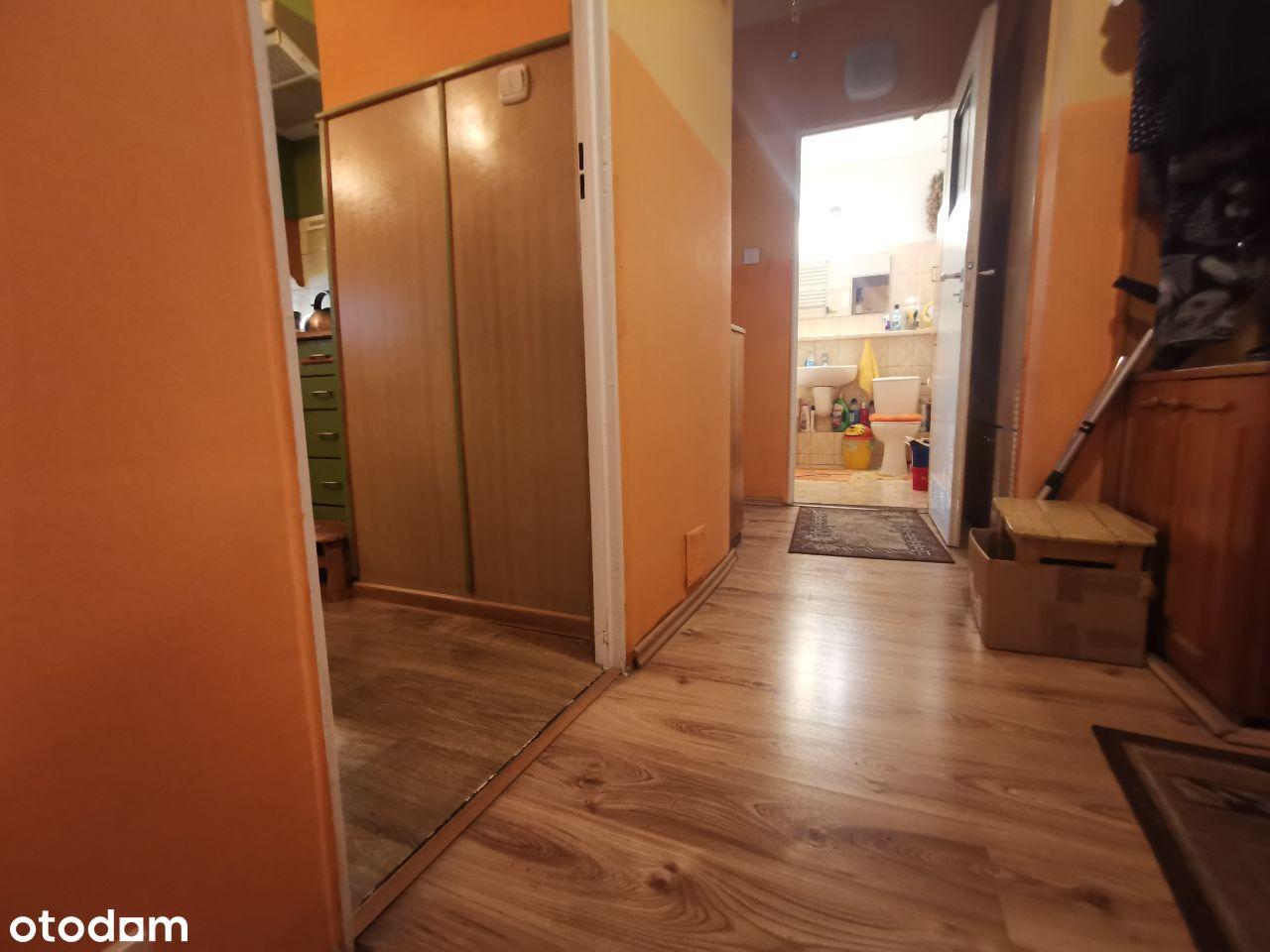 Okazja - mieszkanie na Ratajach w Poznaniu