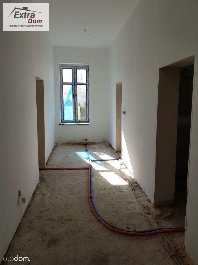Mieszkanie Dwupokojowe W Trzebiatowie.