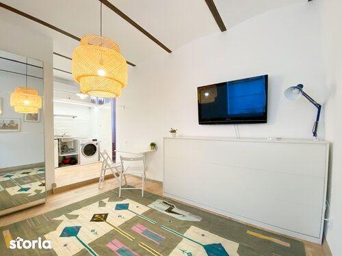 Apartament generos + garsoniera, de vanzare, renovat,Primariei, Oradea