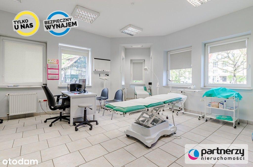 Centrum medyczne przychodnia przy Gumed