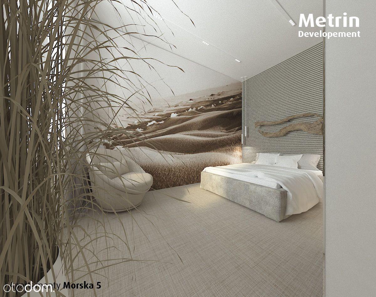 Apartament 1 pokojowy nad morzem*28,61m2