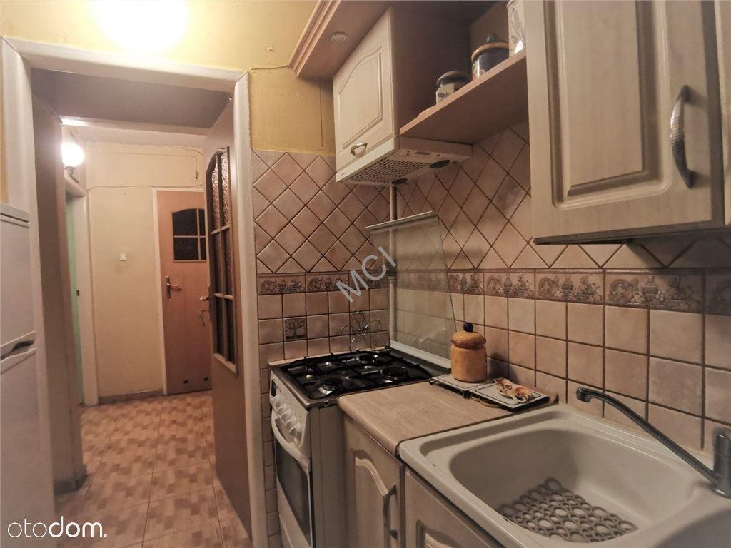 3 pokojowe mieszkanie przy metrze na Bielanach