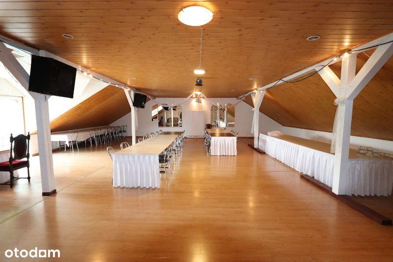 Lokal użytkowy, 260 m², Cigacice