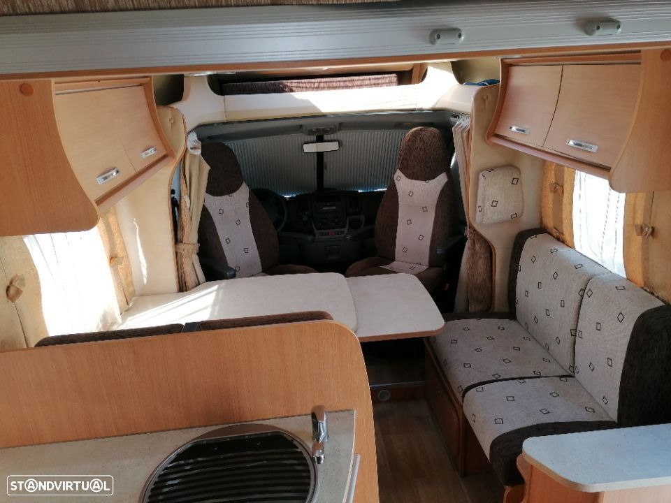 Chausson Flash 26 - 36