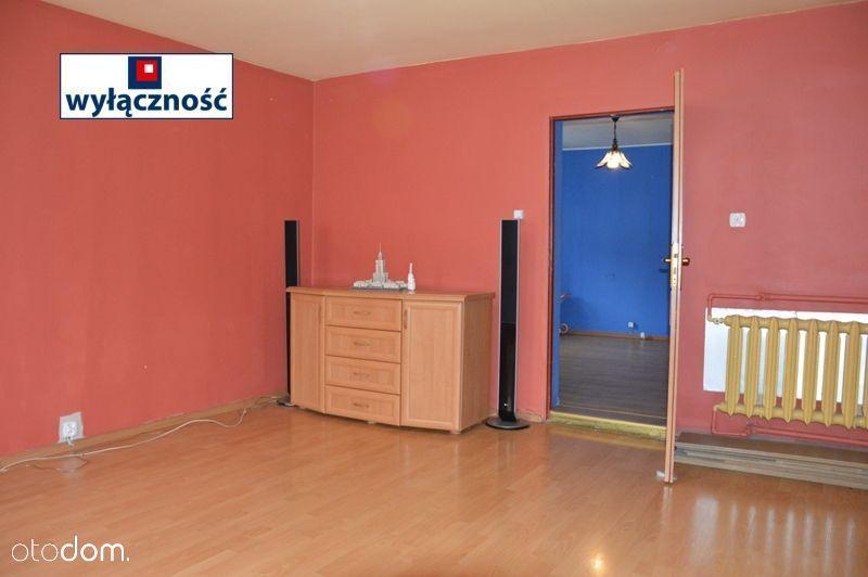 Mieszkanie, 47,83 m², Przemków