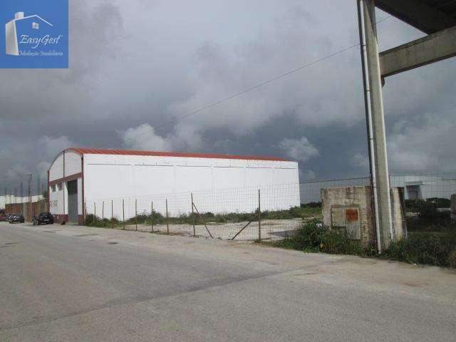 Terreno para comprar, Nossa Senhora da Conceição e São Bartolomeu, Évora - Foto 1