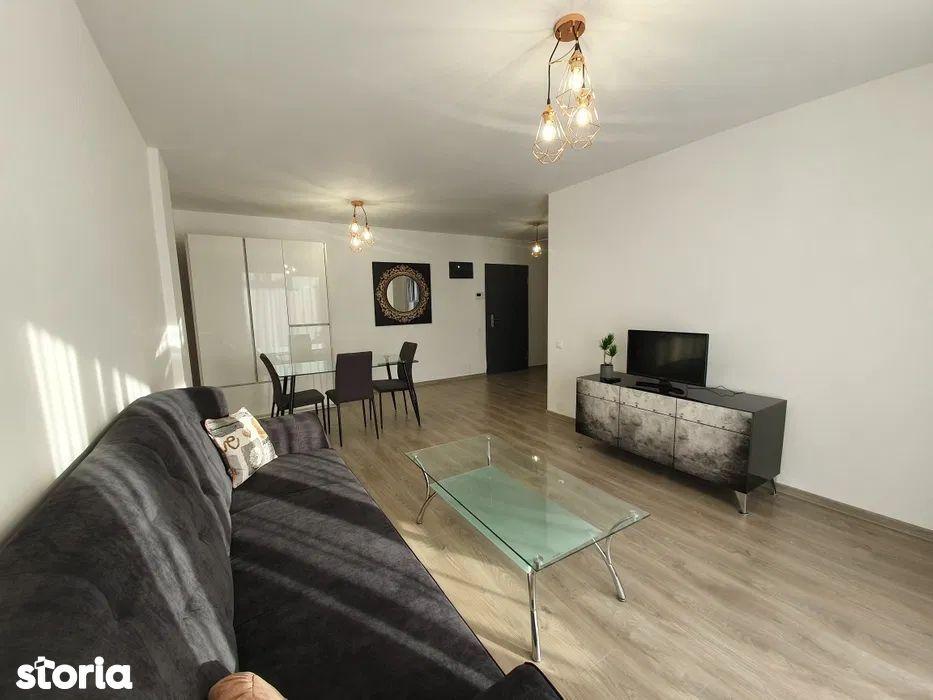 Inchiriere apartament 3 camere zona Politehnica