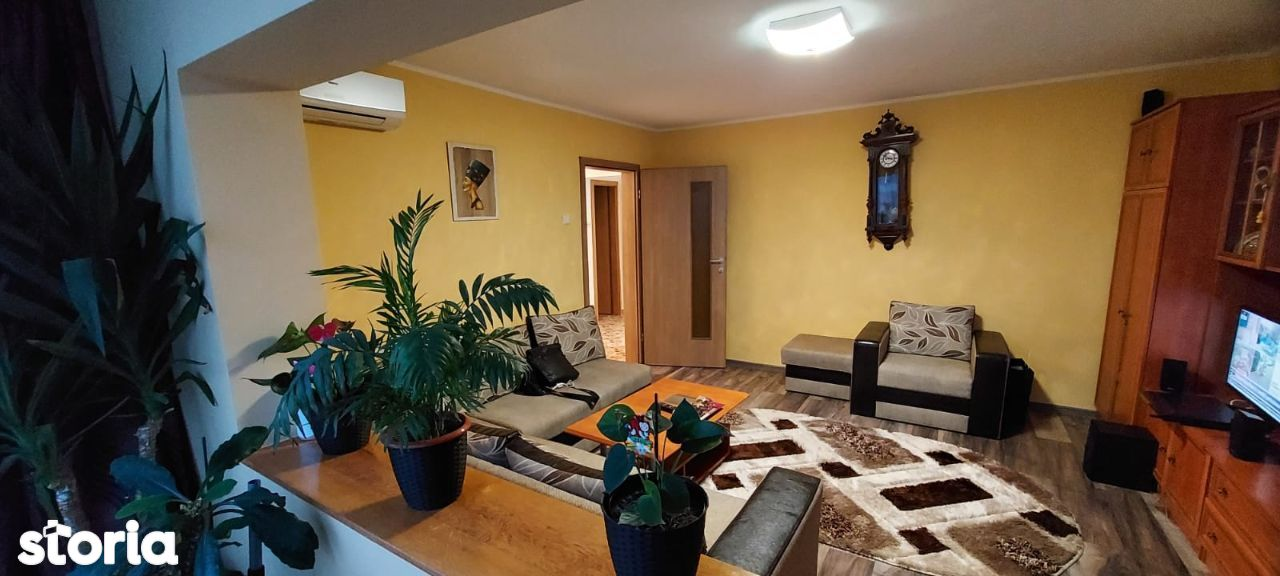 Vand apartament 3 camere. Micalaca (Voinicilor)