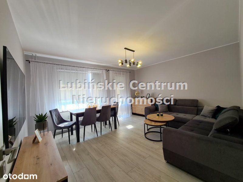 Mieszkanie, 63 m², Lubin