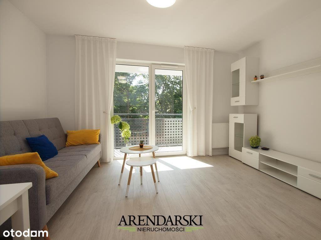 Mieszkanie, 35 m², Gorzów Wielkopolski