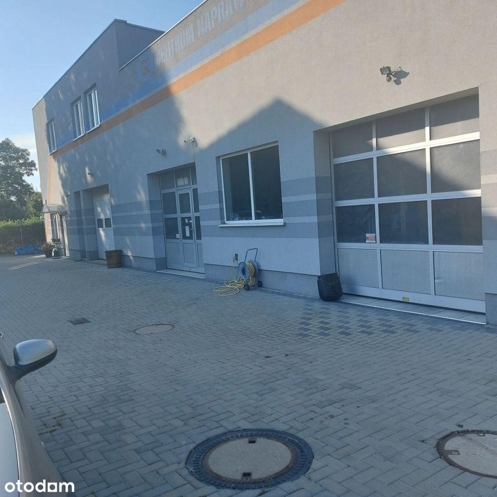 Lokal użytkowy, 474 m², Zgorzelec