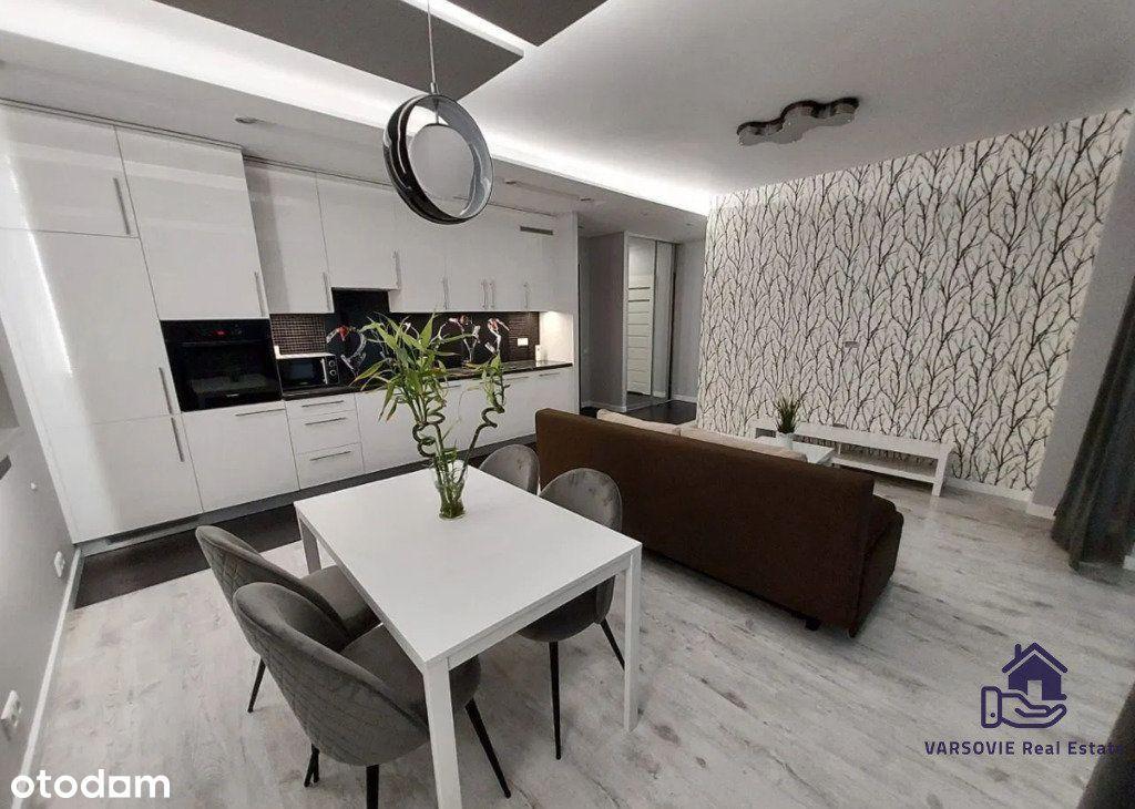 Obrzeżna - 2 pokoje, garaż, nowoczesne
