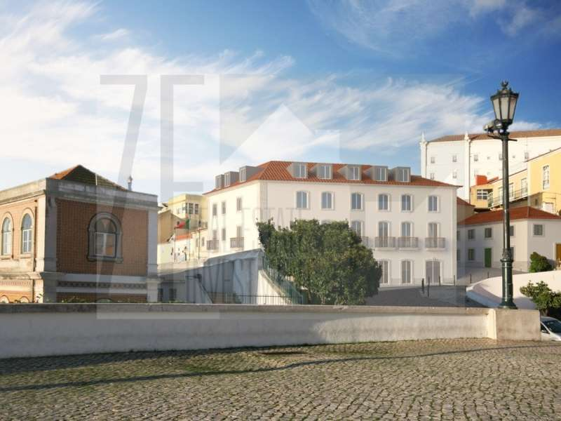 Apartamento para comprar, Santa Clara, Lisboa - Foto 1