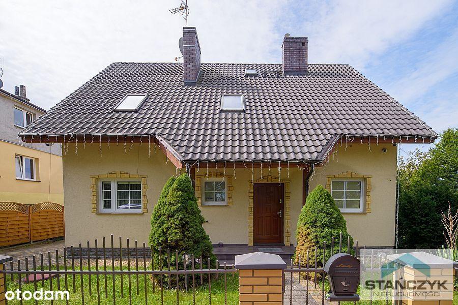 Dom 250 m2 - Ścisłe Centrum- Pas nadmorski