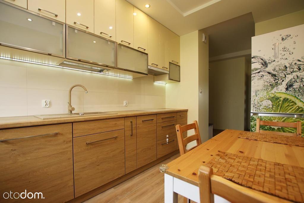 2 Pokoje Oddzielna Kuchnia os. Projektant 2016