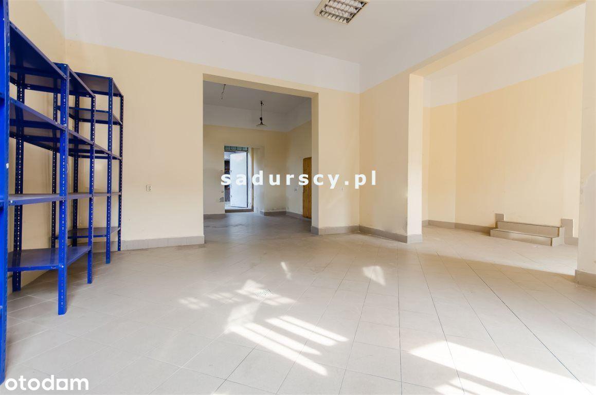 Lokal użytkowy, 116,80 m², Bochnia