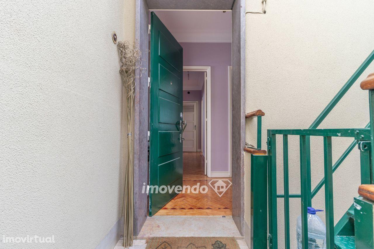 Apartamento para comprar, Rua Doutor Mascarenhas de Melo, São Domingos de Benfica - Foto 36