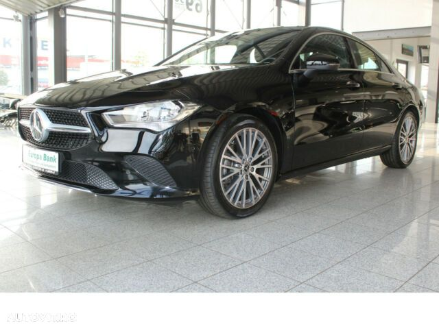 Mercedes-Benz CLA - 15