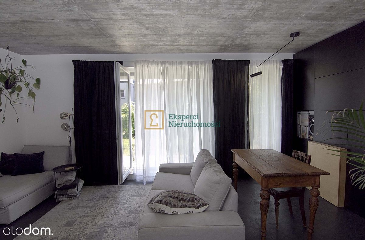 Mieszkanie na parterze, 2 ogródki, 2 m. postojowe