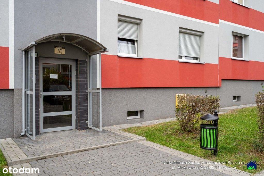Mieszkanie, 47,90 m², Wola