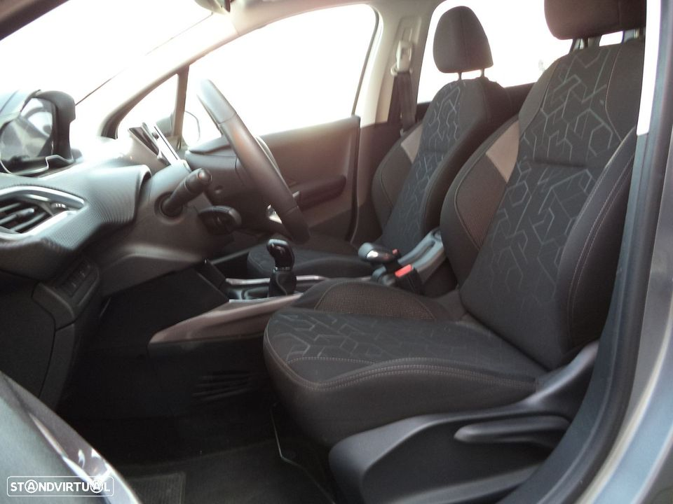 Peugeot 2008 Active 1.4 HDi 68 - 13