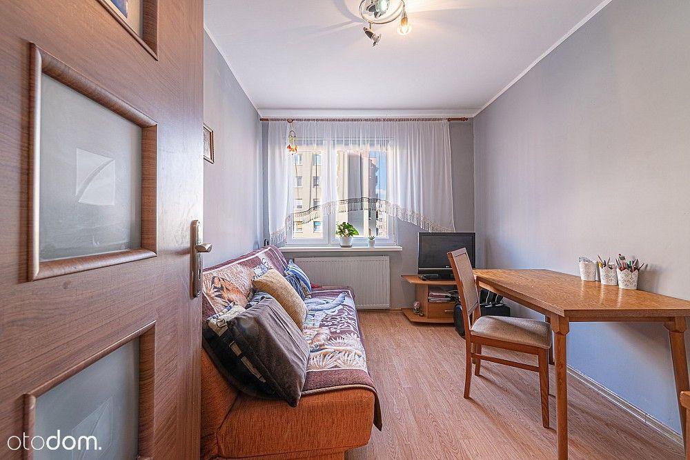 Mieszkanie na I piętrze - Kopernik