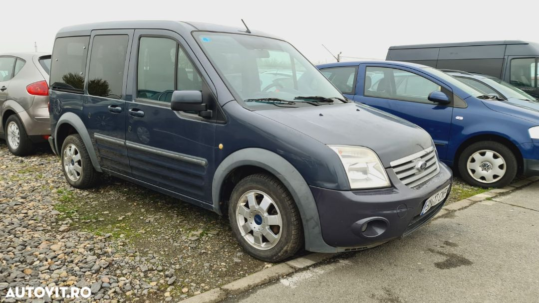 Ford Tourneo Connect - 4