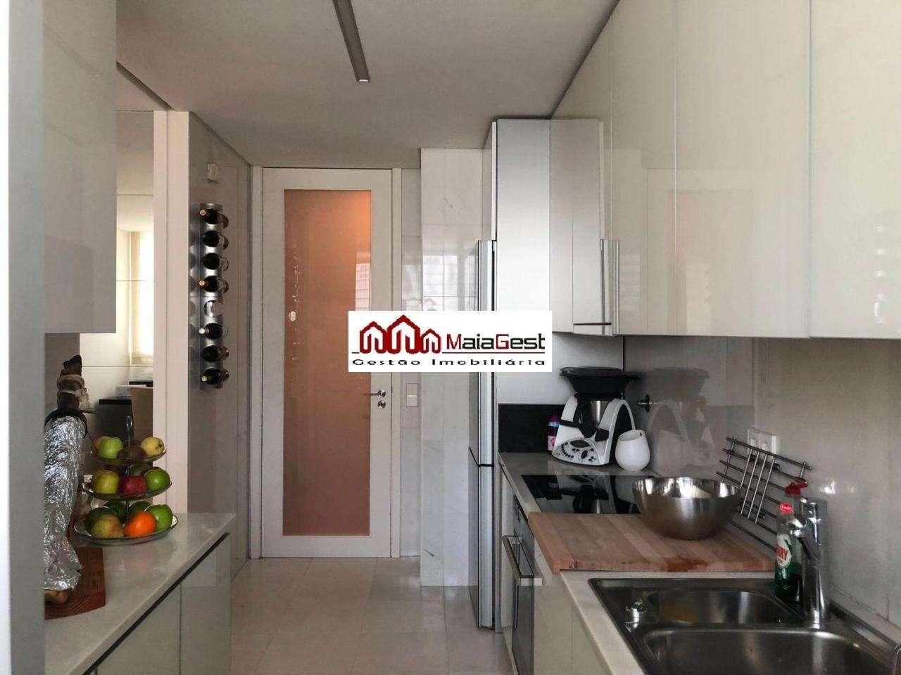 Apartamento para comprar, Custóias, Leça do Balio e Guifões, Porto - Foto 14