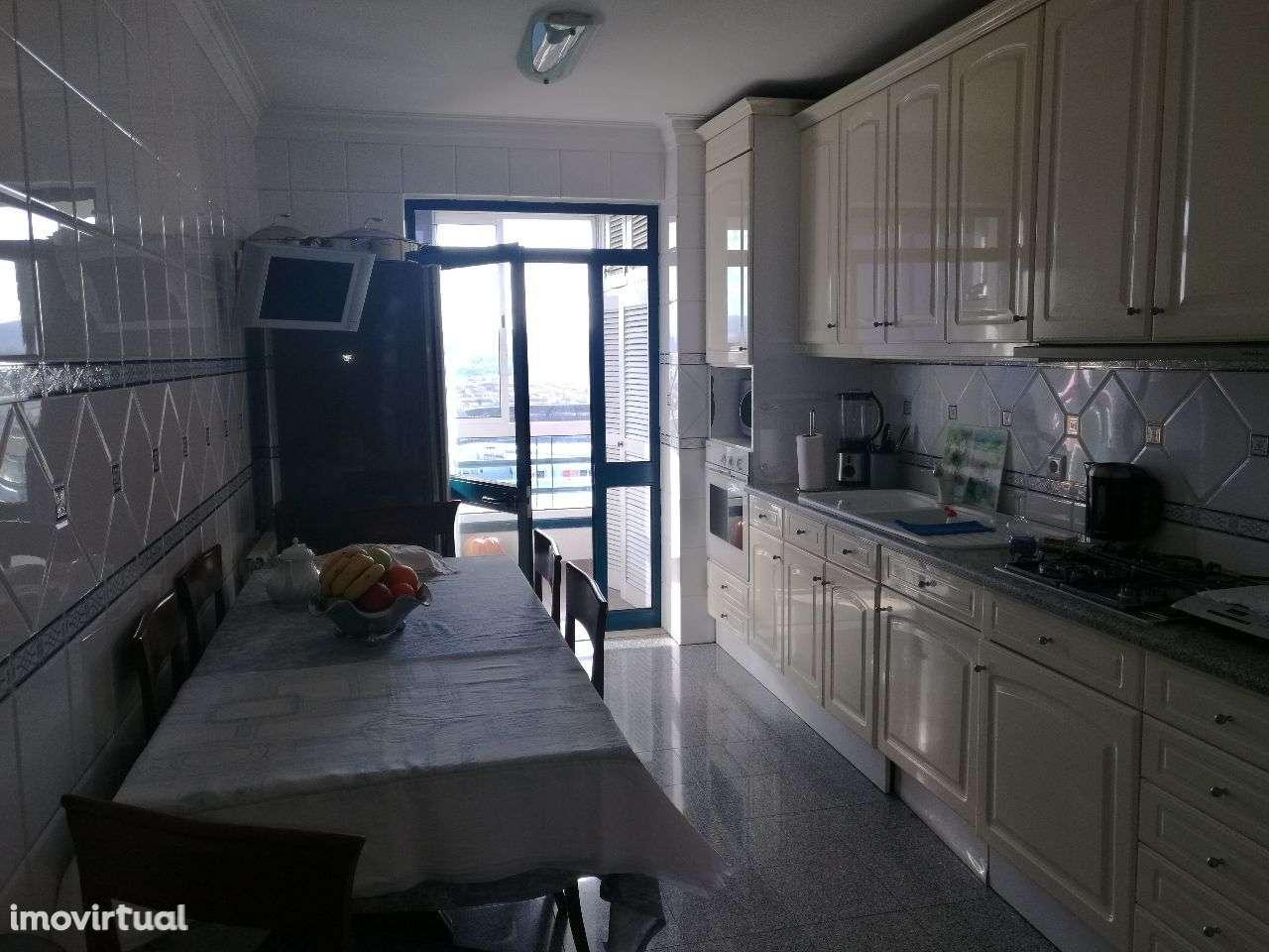 Apartamento para comprar, Rua Miguel Torga, Santo António dos Olivais - Foto 13