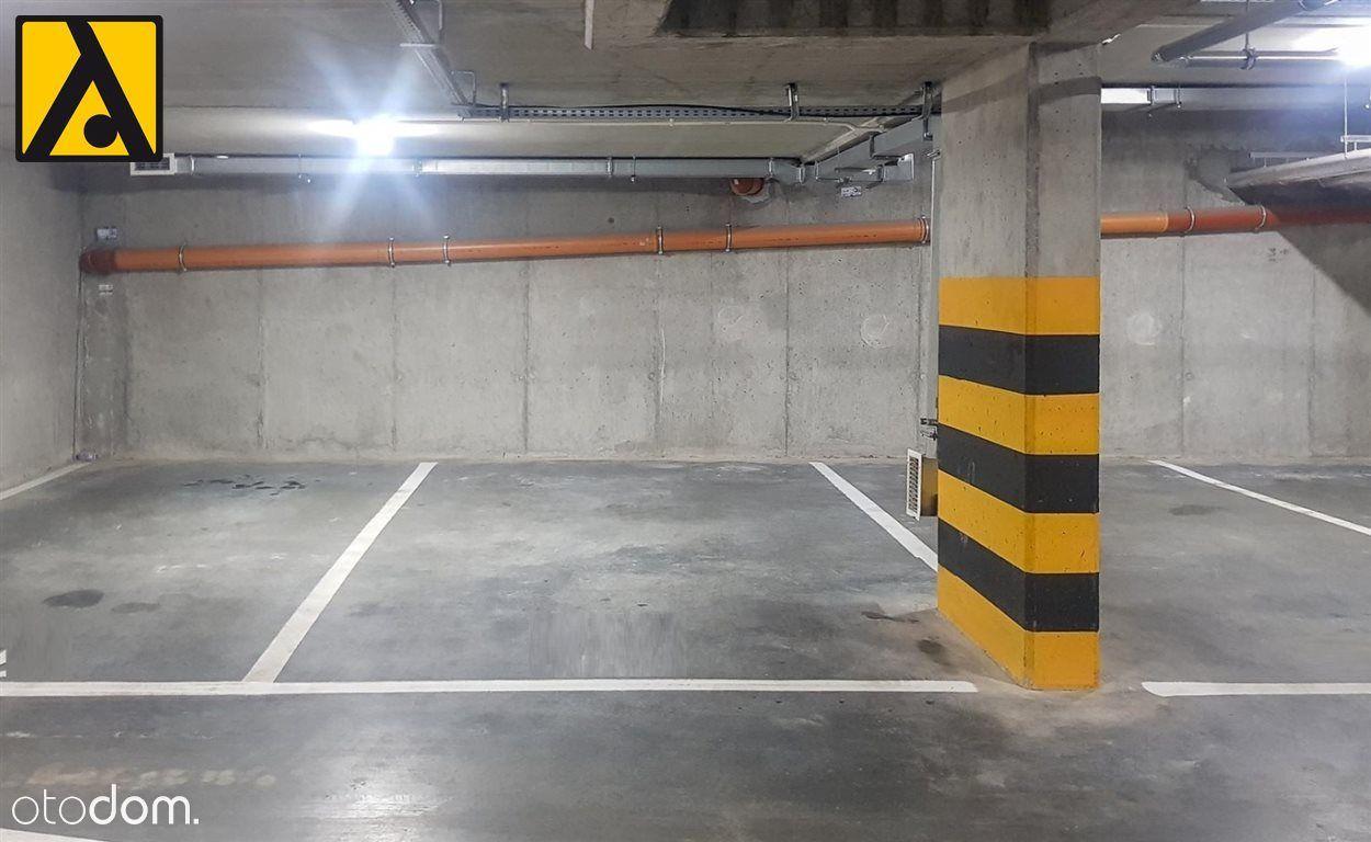 Toruń, Centrum, Pck, garaż w podziemiu