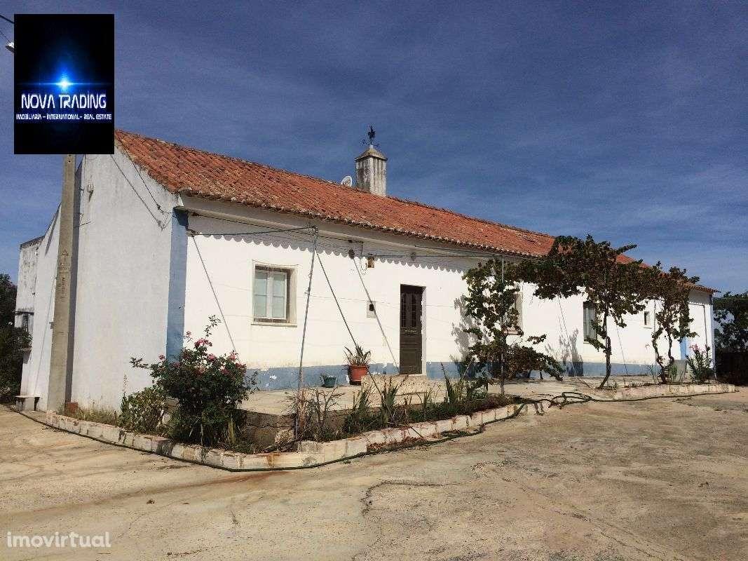 Quintas e herdades para comprar, Panoias e Conceição, Beja - Foto 3