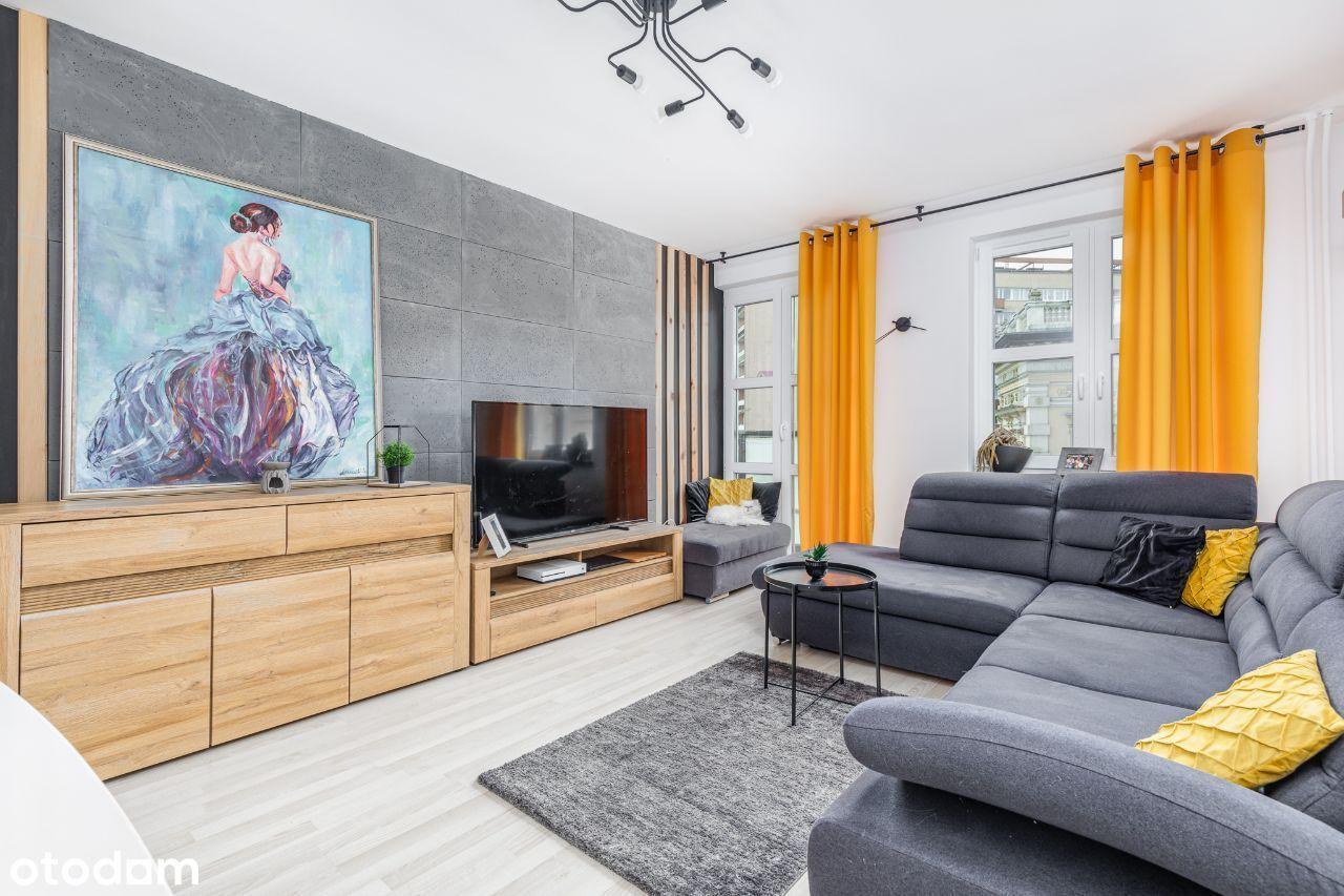 ✯ Na sprzedaż trzypokojowe mieszkanie ✯