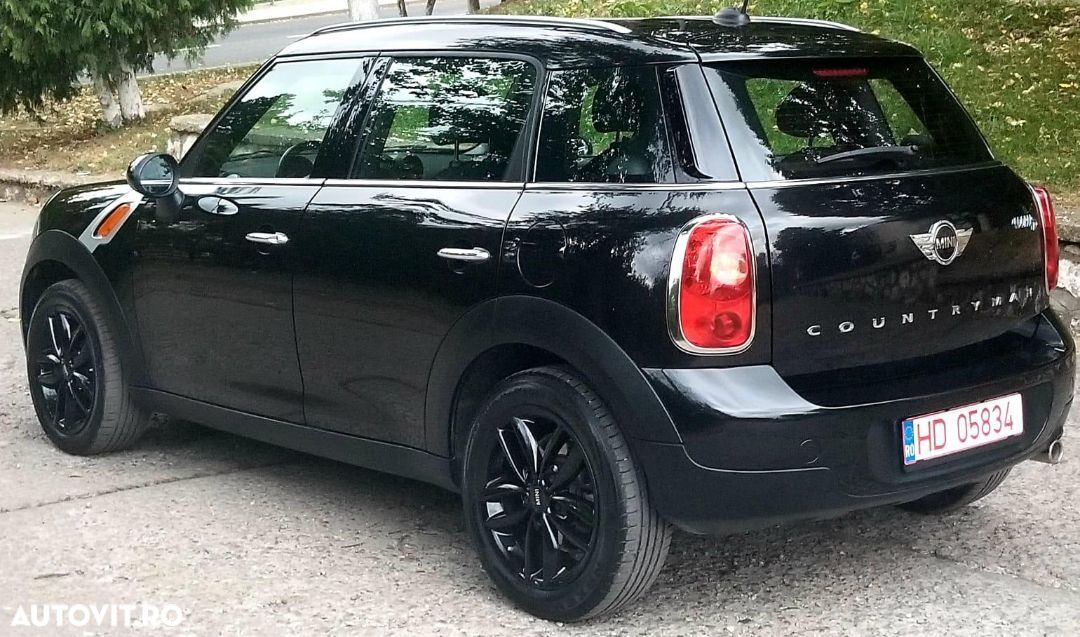 Mini Countryman - 2