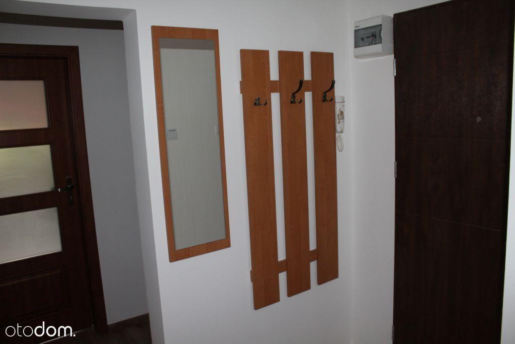 Mieszkanie 80m2 dwa balkony, dwie piwnice