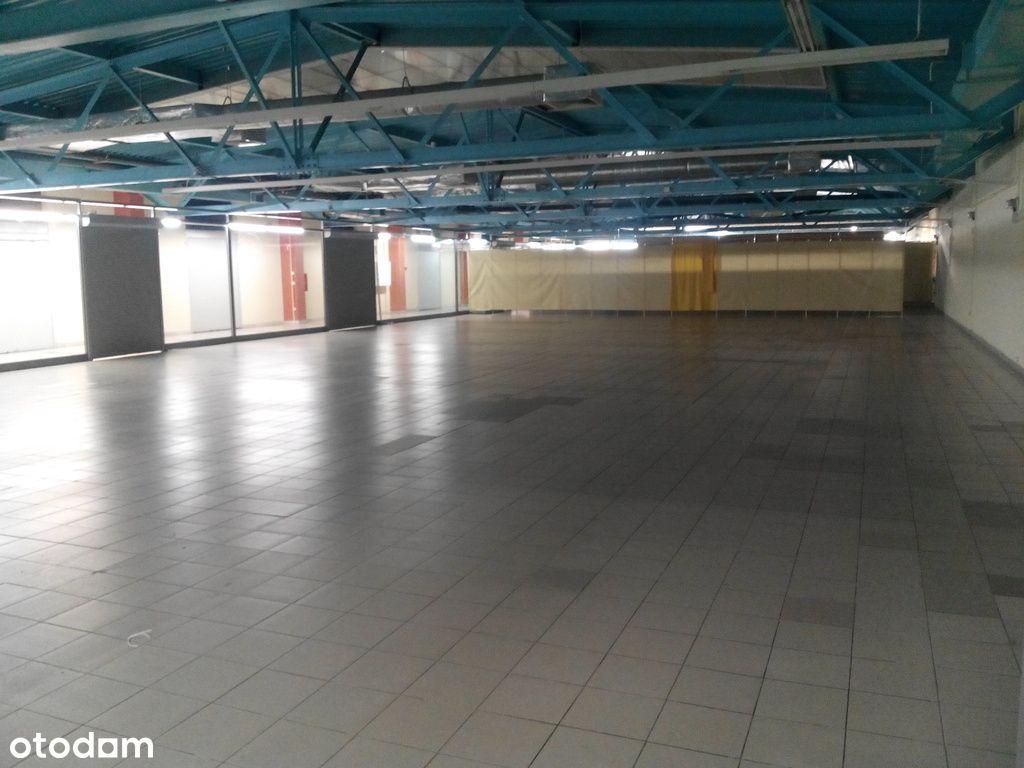 600 m2 centrum handlowe Nowe Miasto (bez prowizji)