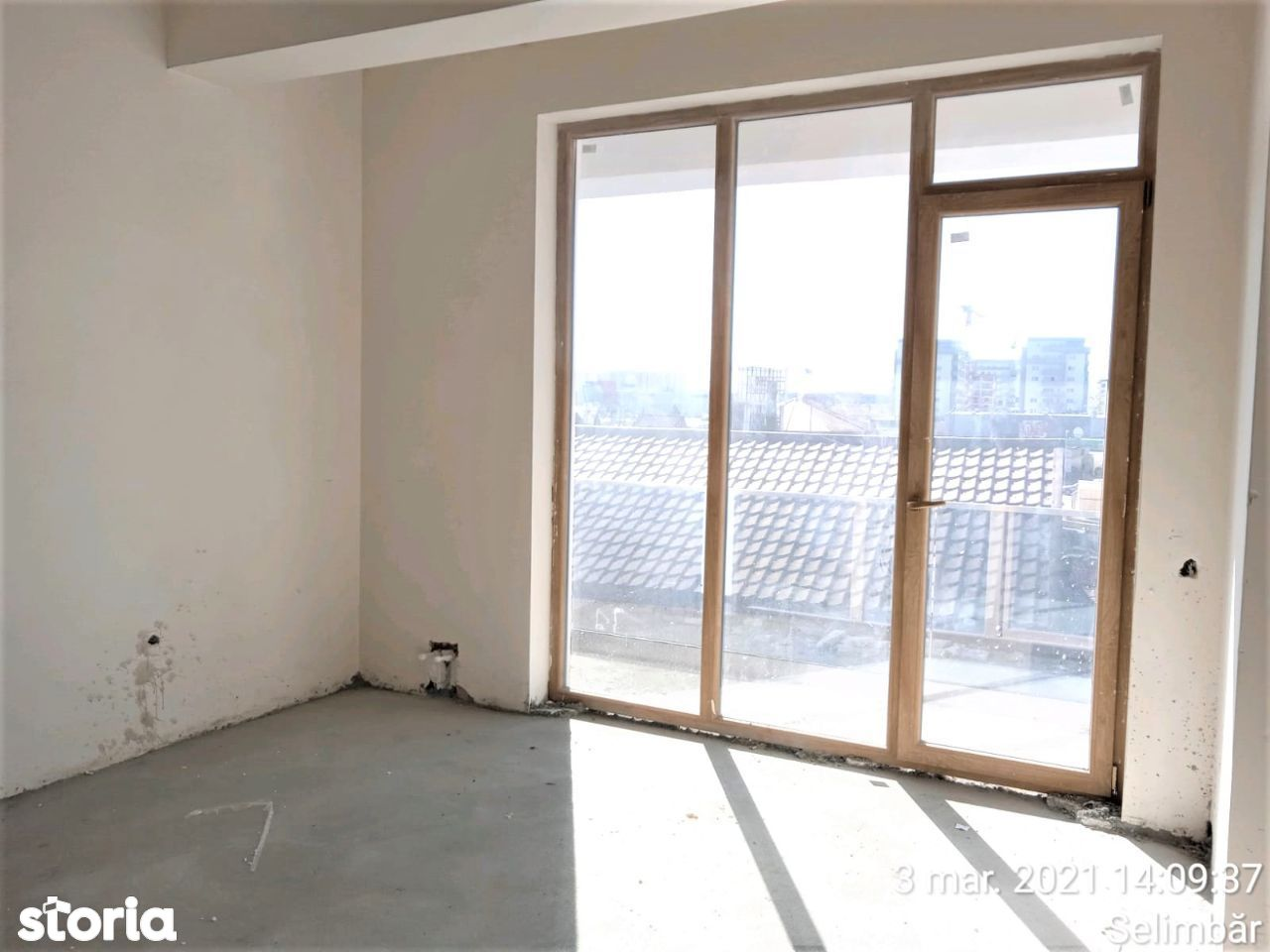 Apartament cu parcare exterioara-Kristal Residence-Zona Vasile Aron