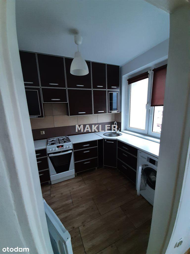 Mieszkanie, 32 m², Bydgoszcz