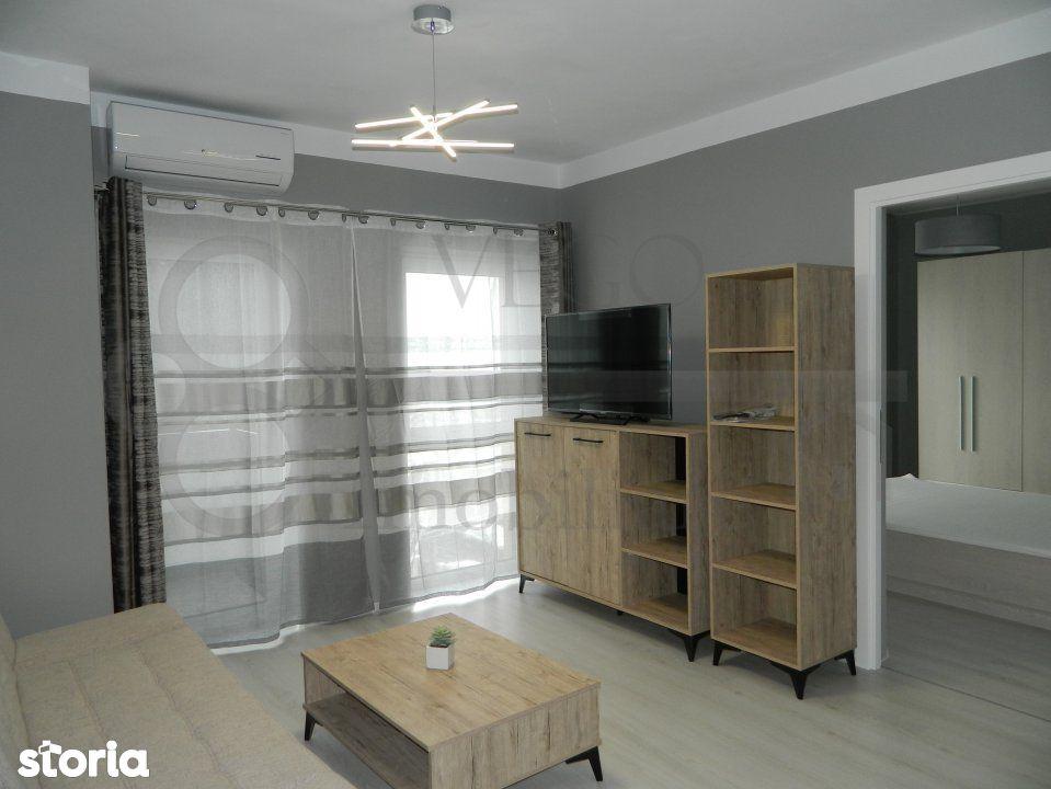 De vanzare apartament 3 camere, bloc nou, garaj subteran, zona Marasti