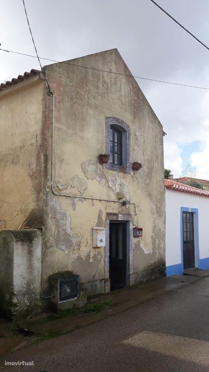 Moradia T2 - Patameira, Torres Vedras
