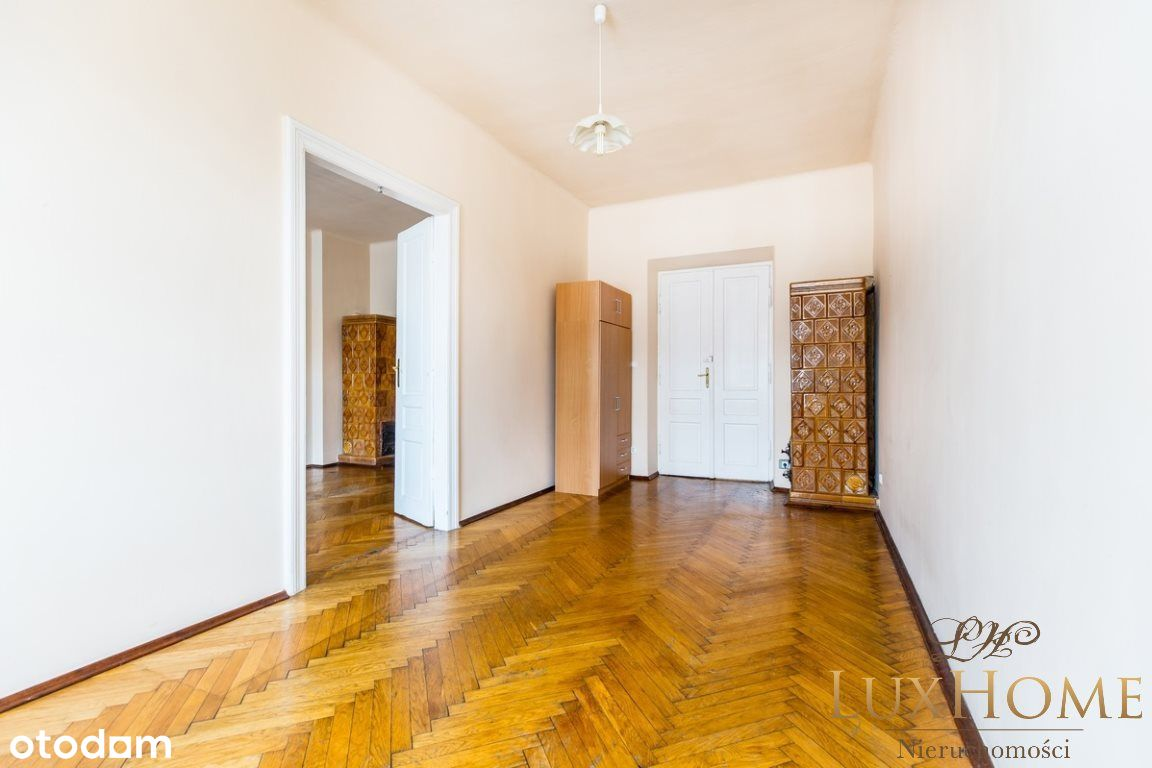 3 pokojowe mieszkanie - nieumeblowane - 89m2