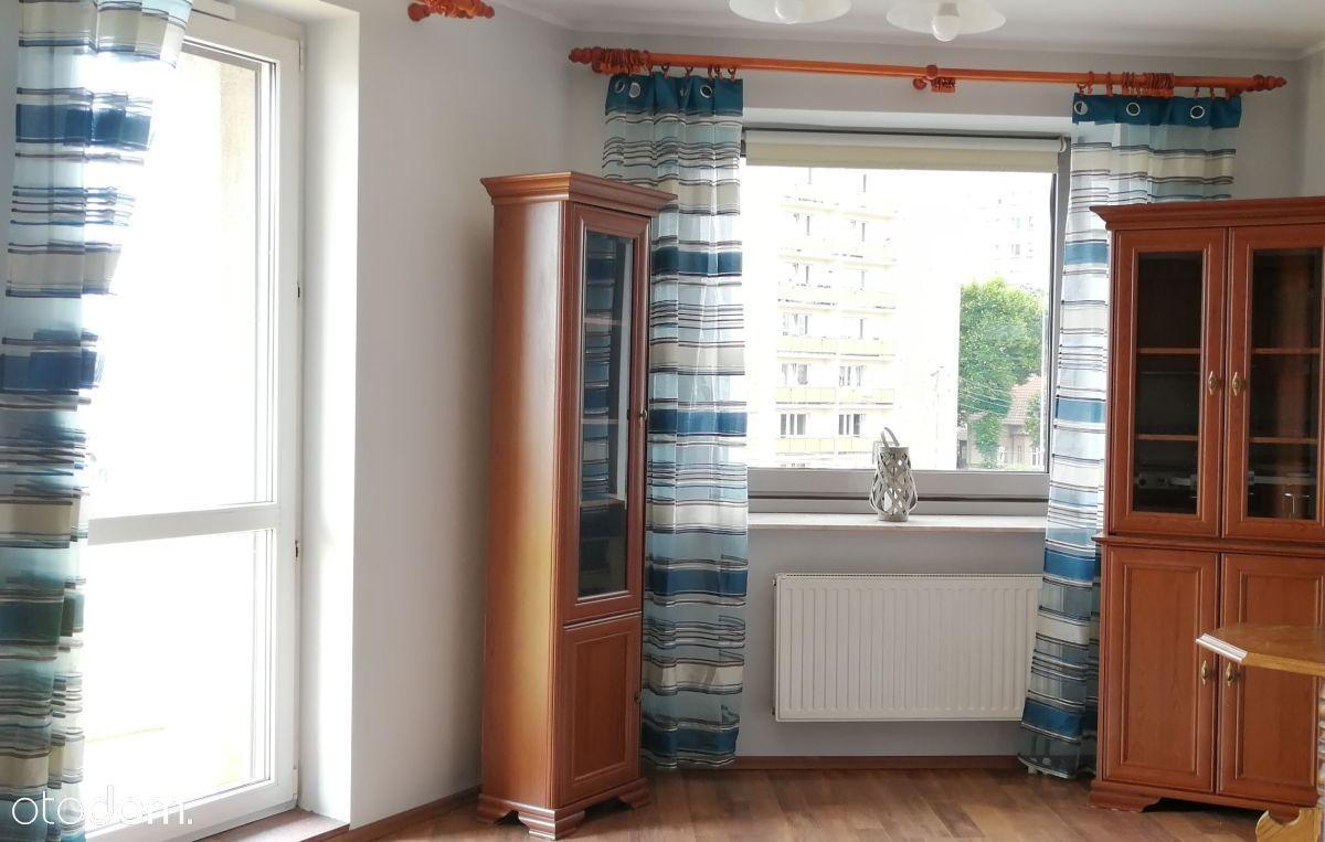Mieszkanie, 42 m², Poznań