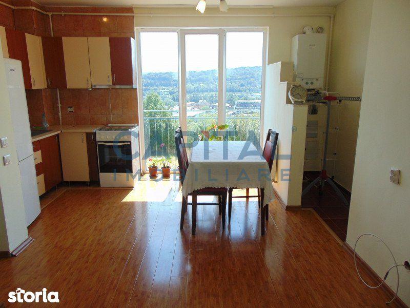 Vanzare apartament 2 camere, Dambul Rotund