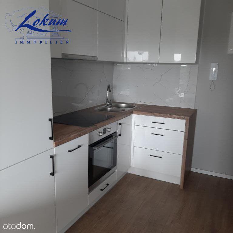 Mieszkanie, 35,85 m², Leszno