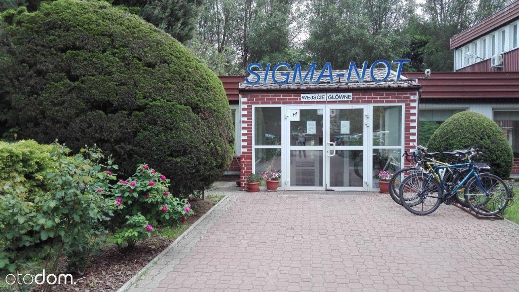 Powierzchnia biurowa od 20-40 m2 Warszawa Mokotów