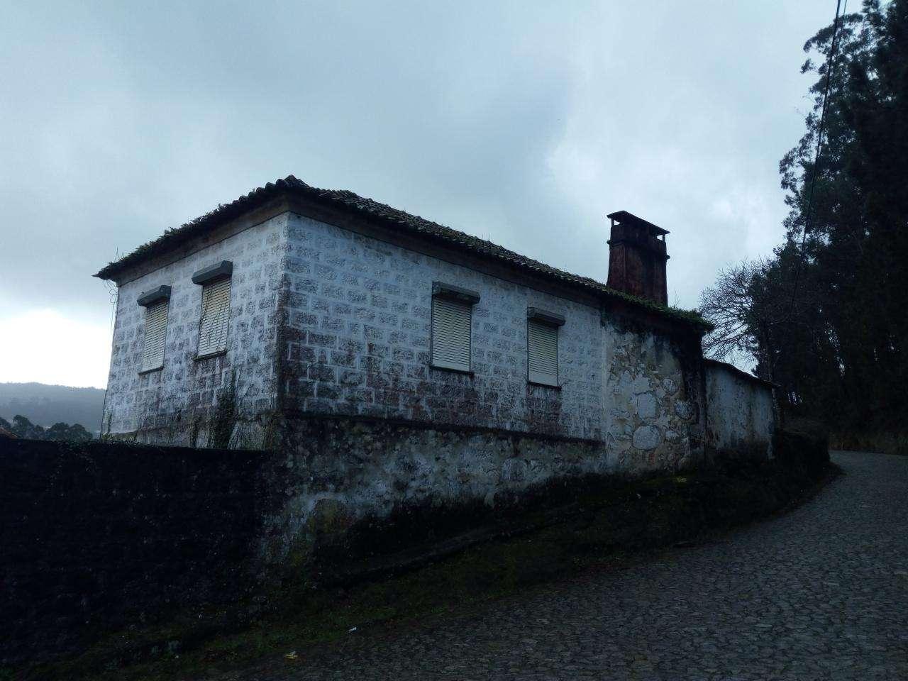 Moradia para comprar, Barroselas e Carvoeiro, Viana do Castelo - Foto 1