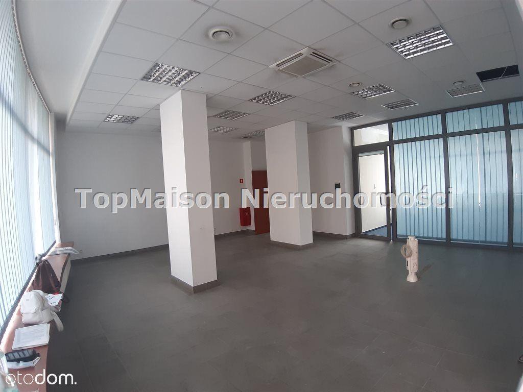 Lokal użytkowy, 87,20 m², Warszawa