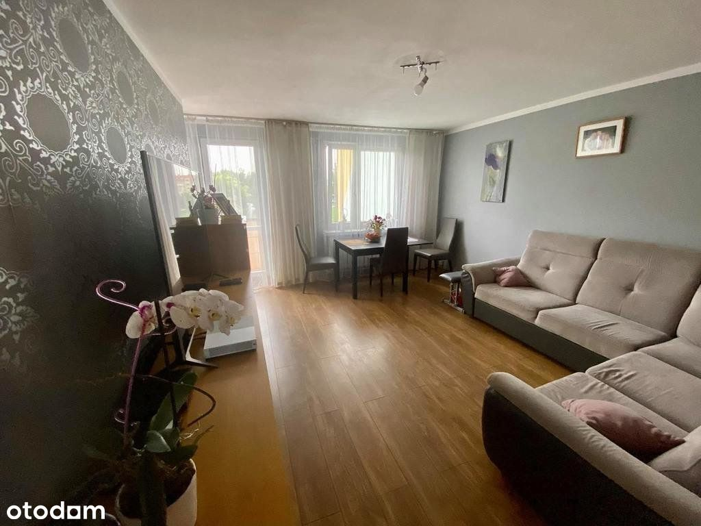 *Ustawne mieszkanie na Kurdwanowie/ 3 pok/ 62m2*